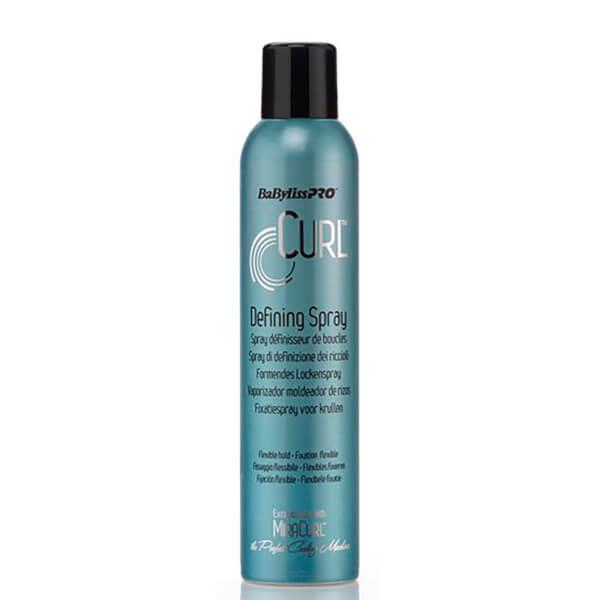BaByliss PRO Curl spray définissant