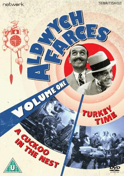 Aldwych Farces Volume 1