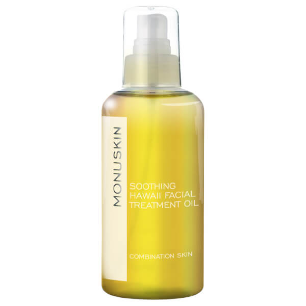 MONU Soothing Hawaii Facial Oil (100 ml)