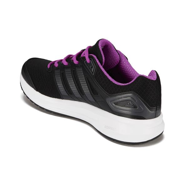 adidas s duramo 6 running shoes black pink