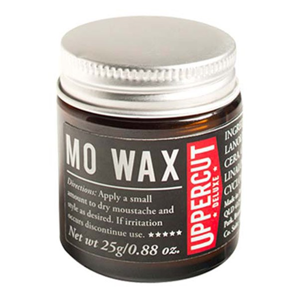 Uppercut Deluxe Men's Mo Wax (25g)