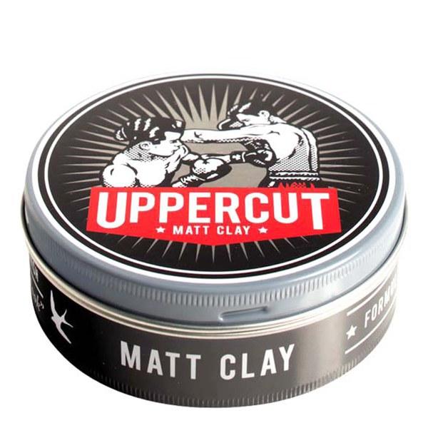 Uppercut Deluxe Men's Matt Clay (60 g)