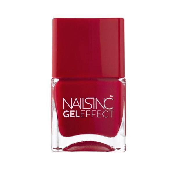 nails inc. St James Gel Gel Effect Nail Varnish (14 ml)