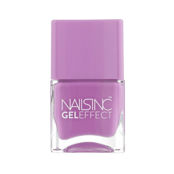 nails inc. Lexington Gardens Gel Effect Nail Varnish (14ml)