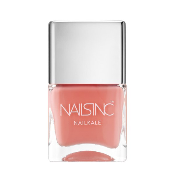 Nails inc. Esmalte de uñas Marylebone High Street NailKale (14 ml)