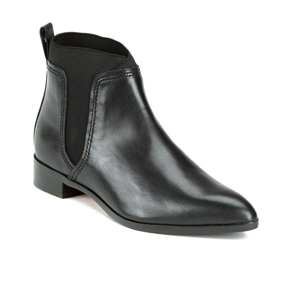 ad52e0730f099 Ted Baker Women s Maki Leather Chelsea Boots - Black  Image 5