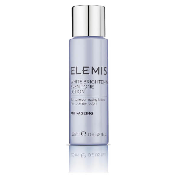 Elemis White Brightening Even Tone lotion éclaircissante (150ml)