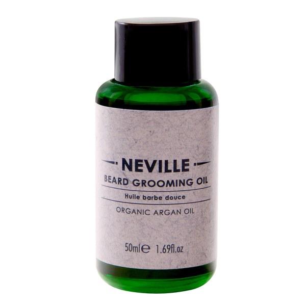 Neville Beard Grooming Oil (50 ml)