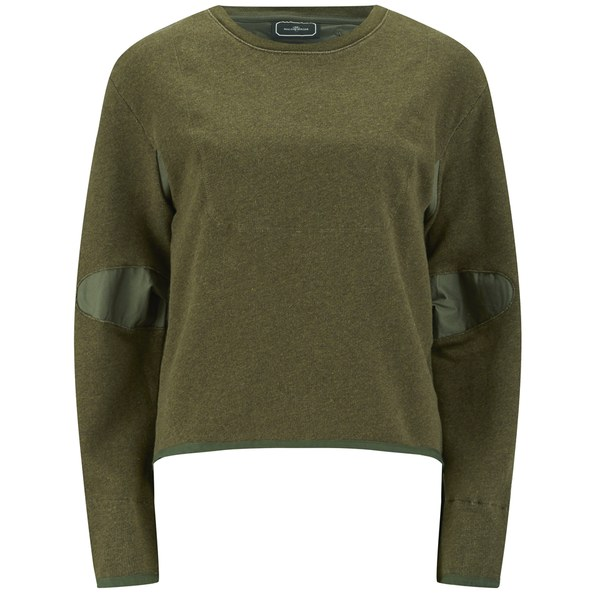 By Malene Birger Women's Asilla Knitted Jumper - Khaki