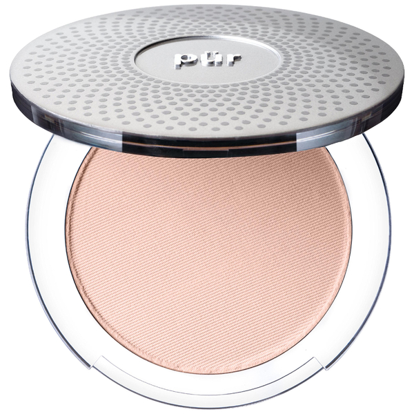 PUR 4-in-1 Pressed Mineral Make-up