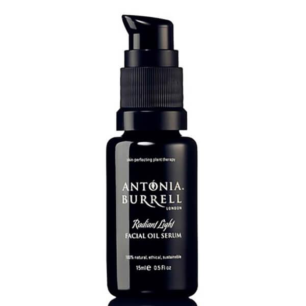 Antonia Burrell Radiant Light Facial Serum Oil (15ml)