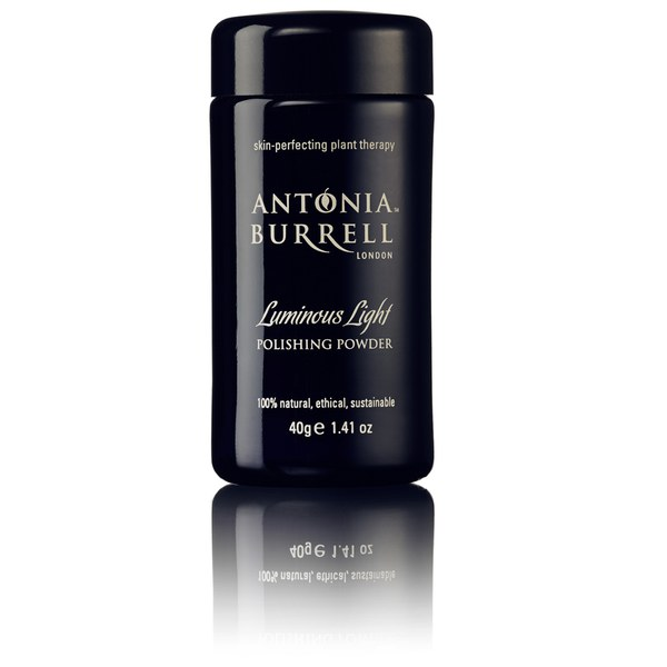 Antonia Burrell Luminous Light Polishing Powder (40g)