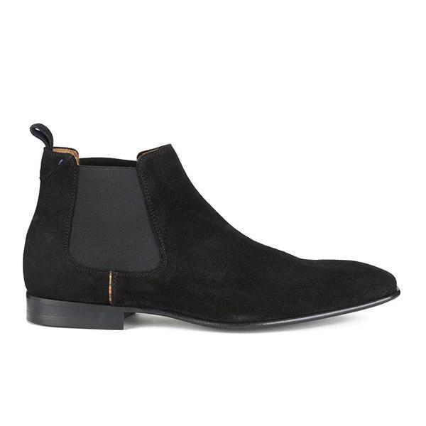 Paul Smith Shoes Men S Falconer Suede Chelsea Boots