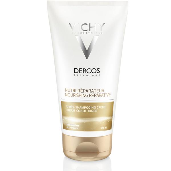 Vichy Dercos après-shampooing nutri-réparateur 150ml