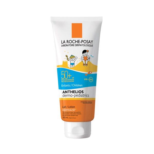La Roche-Posay Anthelios Dermo Pediatrics Smooth Lotion - SPF 50+ (300 ml)
