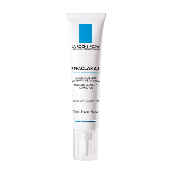 La Roche-Posay Effaclar A.I. Breakout Corrector 15 ml