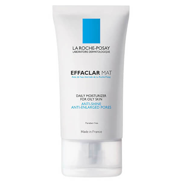 La Roche-Posay Effaclar Mat+ crème hydratante 40ml