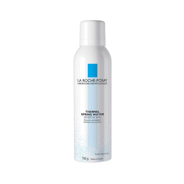 La Roche-Posay Thermal Spring Water Soothing Mist Spray with Antioxidants, 5.2 Fl. Oz.