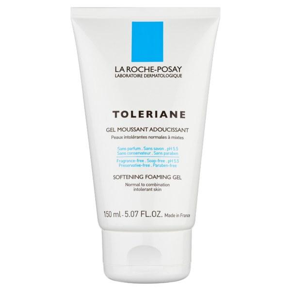 La Roche-Posay Toleraine gel nettoyant 150ml