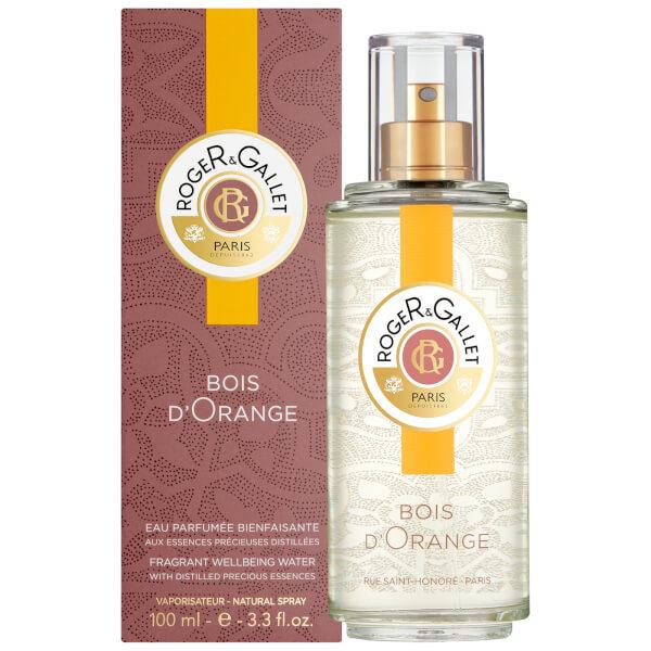 Roger&Gallet Bois d'Orange Eau Fraiche Fragrance 100 ml