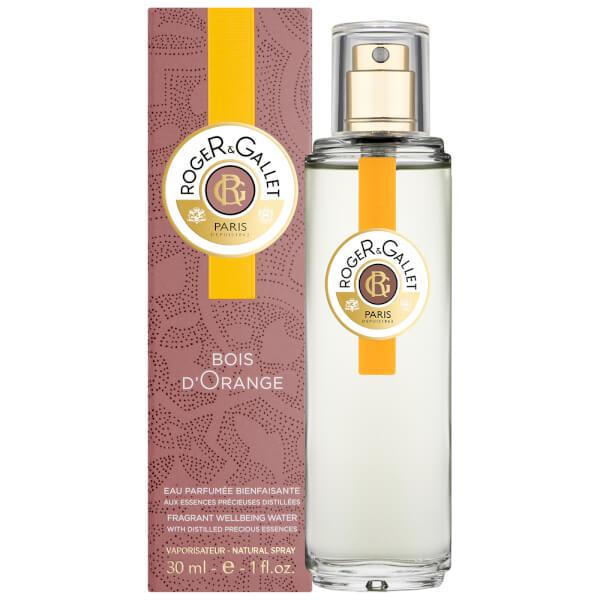 Roger&Gallet Bois d'Orange Eau Fraiche Fragrance 30 ml