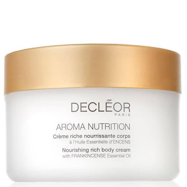 DECLÉOR Aroma Nutrition Nourishing Body Cream (200 ml)