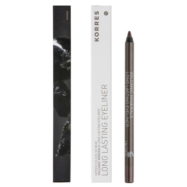 KORRES Colour Volcanic Minerals Eye Pencil