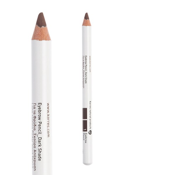 KORRES Color Eyebrow Pencil