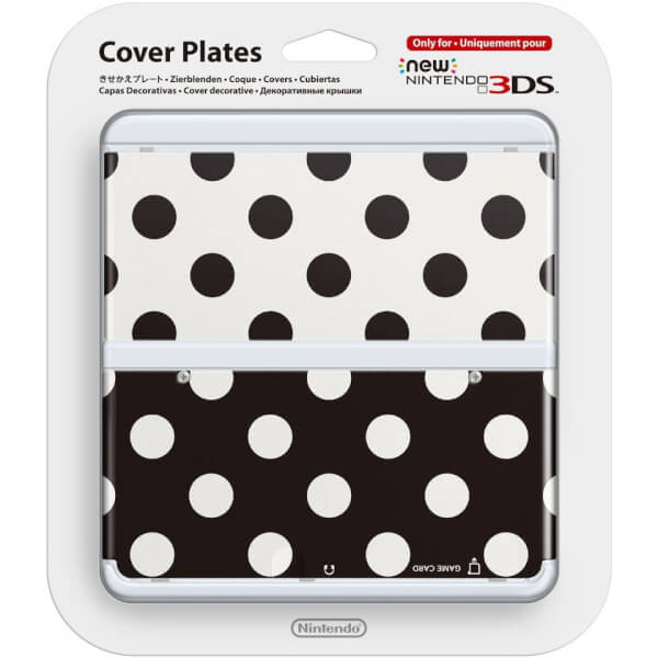 New Nintendo 3DS Cover Plate 15