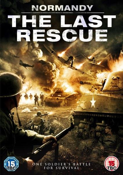 Normandy: The Last Rescue