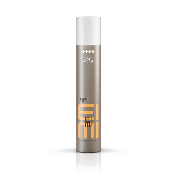 Wella Professional EIMI Super Set spray de tenue forte (300ml)