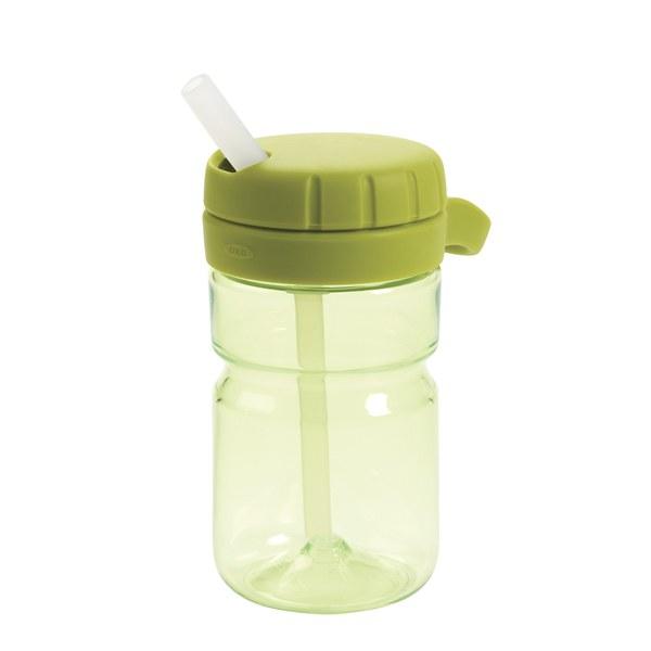 OXO Good Grips Tot Twist Top Water Bottle Green