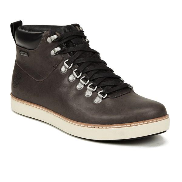 timberland chukka boots gore-tex