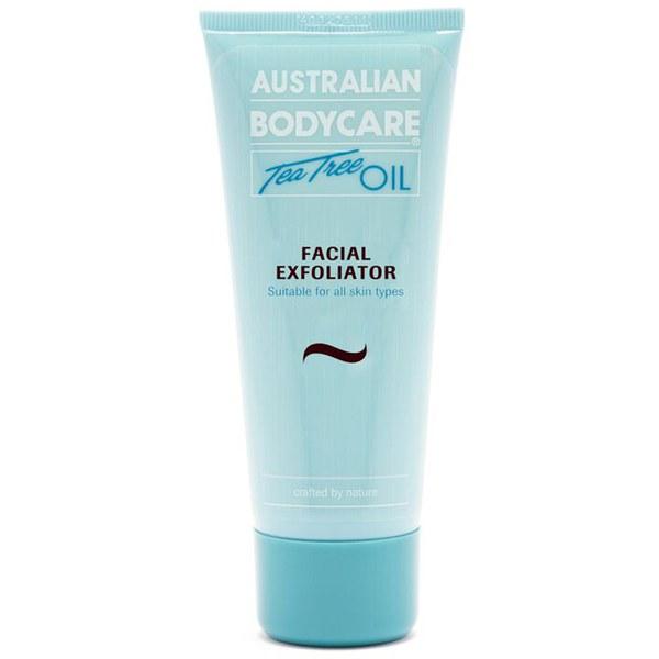 Australian Bodycare Facial Exfoliator (75ml)