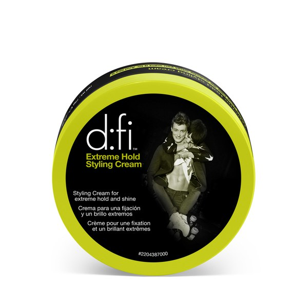 d:fi Extreme Hold Styling Cream 150g.