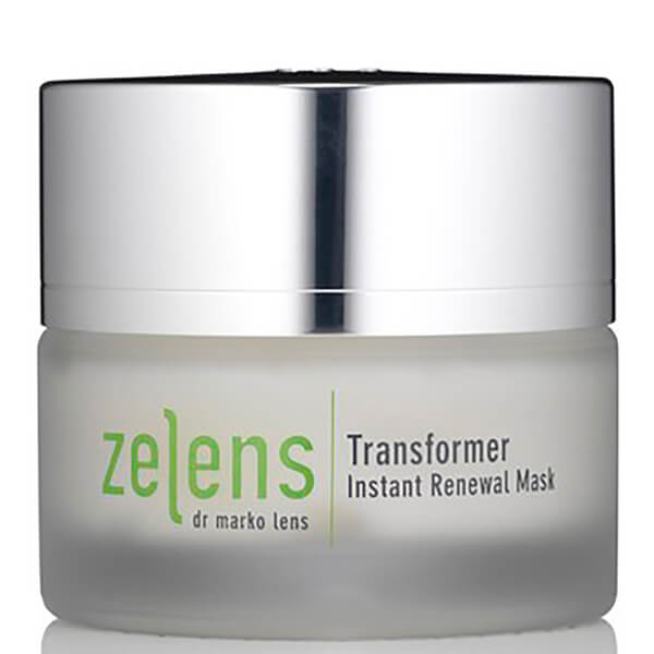 Zelens Transformer Instant Renewal Mask (50ml)