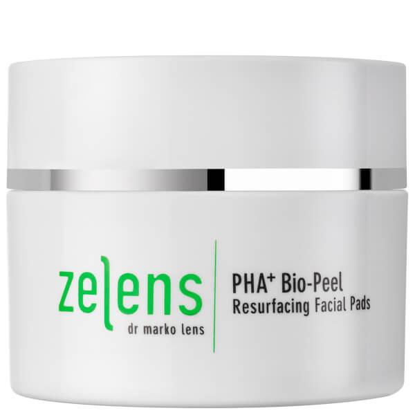 Zelens PHA+ Bio-Peel Resurfacing Facial Pads (50 Pads)