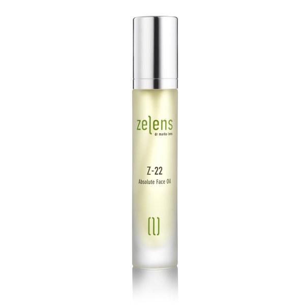 Zelens Z-22 Absolute Face Oil (30ml)