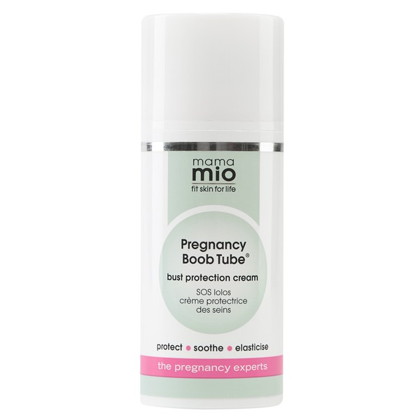 Mama Mio Pregnancy Boob Tube Bust Cream (100ml)