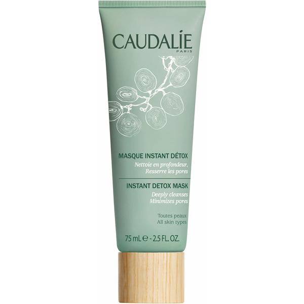 Masque Détox instantanée par Caudalie (75ml)