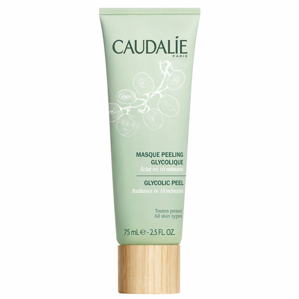 Caudalie Glycolic Peel (75 ml)
