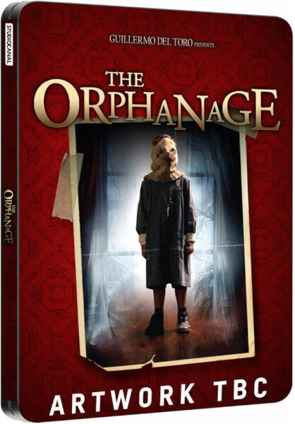 The Orphanage - Zavvi Exclusive Limited Edition Steelbook