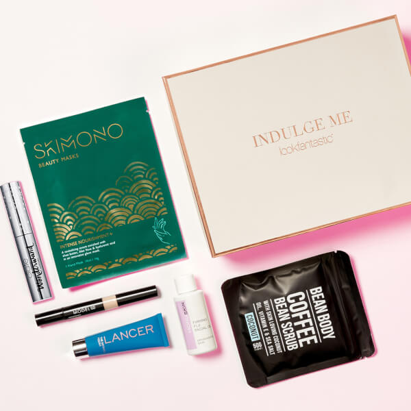 Lookfantastic Beauty Box Abonnement - 3 måneder