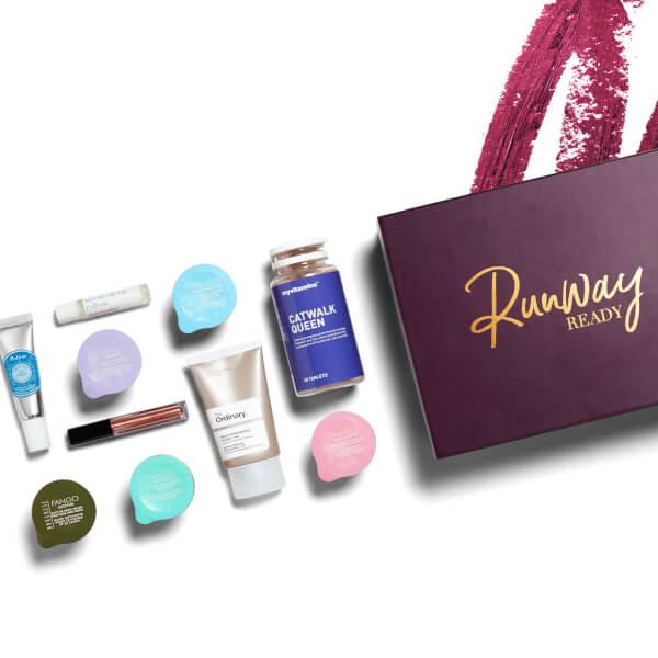 Lookfantastic Beauty Box prenumeration - 12 månader