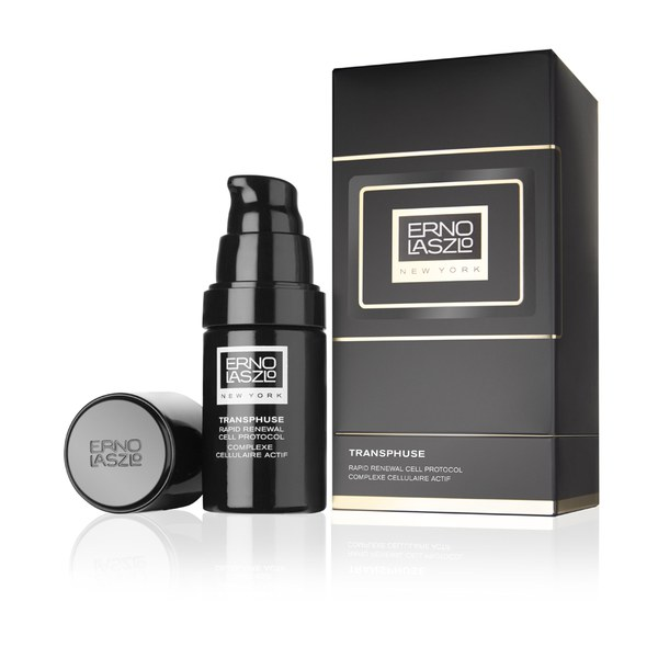 Erno Laszlo Transphuse Rapid Renewal Cell Protocol Travel Edition (1 oz)