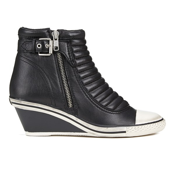 Discount 2018 Unisex Outlet Store Online Ash GENIUS women's Shoes (High-top Trainers) in Cheap Limited Edition Where Can You Find ImQKFGUi