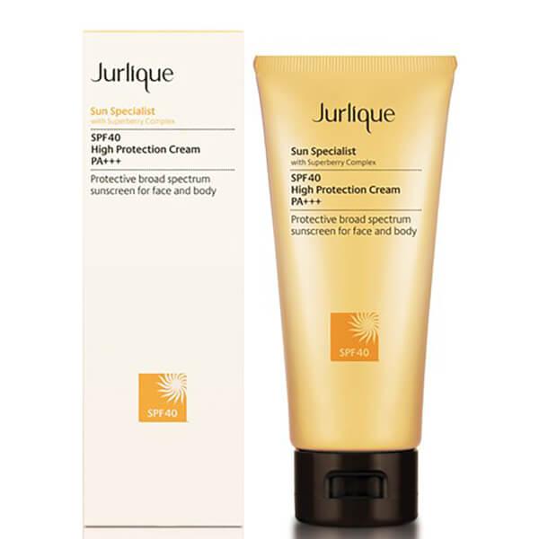 Crème Haute Protection SunSpecialistSPF40de Jurlique