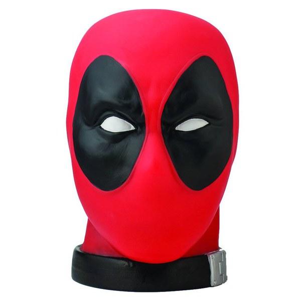 Monogram Marvel Deadpool Head Previews Exclusive 1 1 Scale