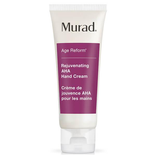Murad Rejuvenating AHA crème pour les mains rajeunissante (75ml)