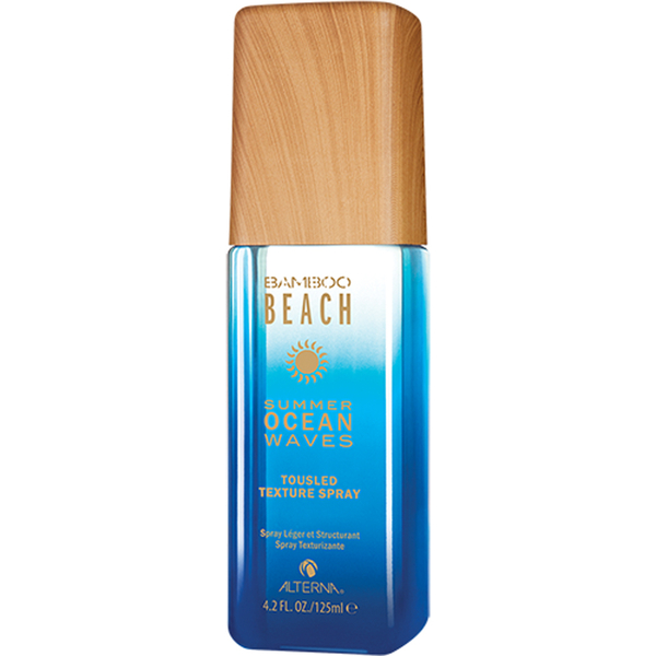 Alterna Bamboo Beach Summer Ocean Waves (125ml)